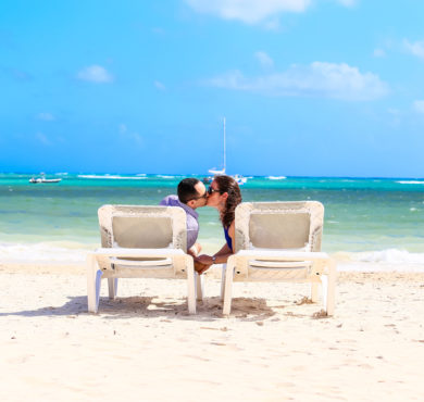 Love in Punta Cana