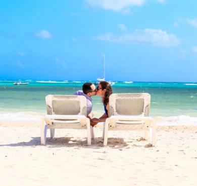 Love in Punta Cana